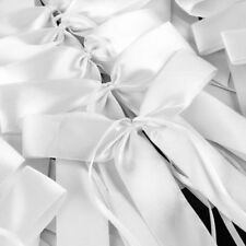 Décorations de fête blanche papillons pour la maison