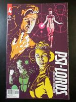 ⭐️ PSI-LORDS #4c (2019 VALIANT Comics) VF/NM Book