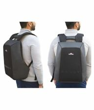 Gods Black Ghost Anti Theft Backpack touring laptop bag dslr camera, Riding