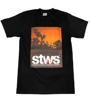 Streetwise Gear City Vibes Black T-Shirt