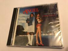 ANGEL (Craig Safan) OOP 1993 Intrada Score Soundtrack OST CD SEALED