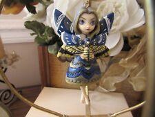 ALICE /& SNOW WHITE Ltd Edition Strangeling Figurine Jasmine Becket-Griffith 15cm
