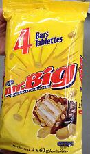 Cadbury Mr Big Chocolate Bars, 48 x 60g