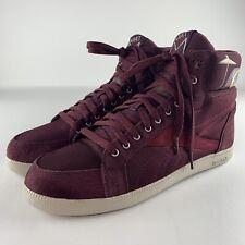 VNDS Reebok x Basquiat x Swizz Beat Berlin High Top Shoes Sneakers Men's Sz 11