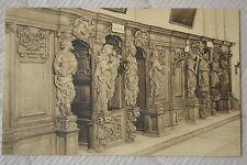 """CPA """" BRUGES - Eglise Notre-Dame - Confessionnaux"""