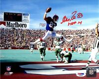 Andre Reed autographed signed 8x10 NFL Buffalo Bills PSA COA