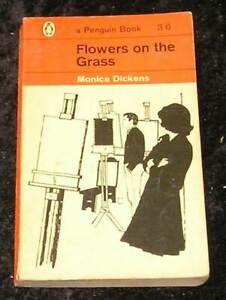 Flowers on the Grass by Monica Dickens