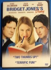 DVD LOT OF 4 Anxiously Engaged Bridget Jones's Diary Jewel Of The Nile Reacher
