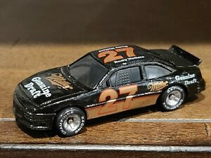 #27 Rusty Wallace Miller Genuine Draft 1/64 1990s NASCAR Diecast Loose