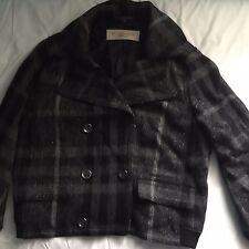 Burberry Women's Jacket, Size M (US-8/UK-10-ITA-42)