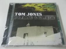Tom Jones-praise & chiamerei - 2010 Islanda cd album (602527412979) - Nuovo!