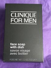 Clinique for Men Soap with Dish 150 g brand new