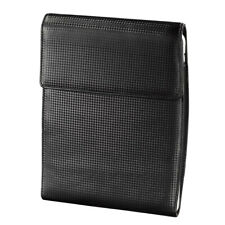 "Hama Tablet-Sleeve ""Carbon"" schwarz für Apple iPad 1/2/3/4 Air Schutzhülle Cover"