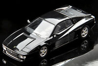 Tomica Limited Vintage NEO 30622 1/64 Ferrari 512TR Black New from Japan