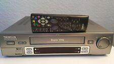 Super VHS Videorecorder S-VHS  mit TBC THOMSON VSH-2080