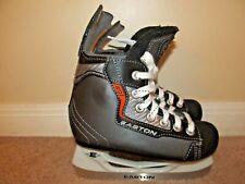 Size 13 D Easton Synergy Eq 1 Hockey Skates-Youth