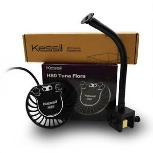 KESSIL - H80 TUNA FLORA SALTWATER AQUARIUM LED W/MINI GOOSENECK
