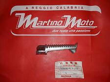 Braccio poggiapiedi principale DX Honda VFR750 50630ML7000 arm right step main