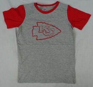 Kansas City Chiefs NFL Youth Graphic T-Shirt