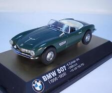 Schuco 1/43 BMW 507 Cabrio grün OVP #7777