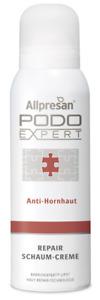 Allpresan PodoExpert Repair Schaum-Creme Anti-Hornhaut 125 ml