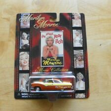 JOHNNY LIGHTNING 2002 MARILYN MONROE THE SEVEN YEAR ITCH DIECAST