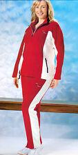 Wärmende Damen-Trainingsanzüge keine Mehrstückpackung