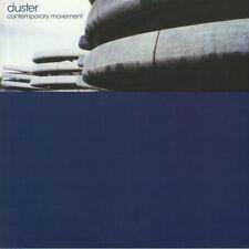 DUSTER - Contemporary Movement (reissue) - Vinyl (orange vinyl LP + insert)