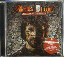 CD JAMES BLUNT - all the lost souls, ovp
