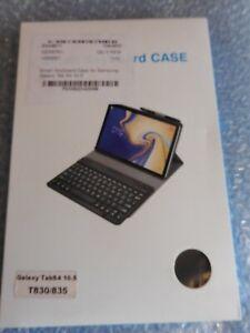 "Smart Keyboard Case for Samsung Galaxy Tab S4 10.5"" 12089ST"