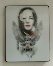 Hunger Games Complete Collection Amazon Exclusive SteelBook