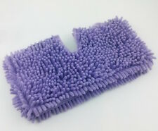 1 x Shark Steam Mop Pocket Compatible Coral Pad Cover for S3501 S3601 S3901