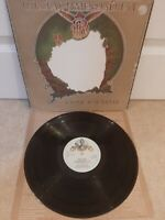 "Barclay James Harvest ‎– Gone To Earth Vinyl 12"" LP + Inner Polydor 2442 148"