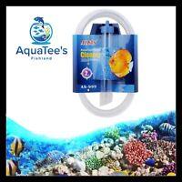 AQUATEE Aquarium fish tank cleaner gravel vacuum filter siphon pump tool water