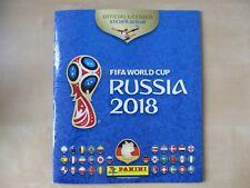 Panini WM 2018 Russland 25 Sticker aussuchen - Fußbal