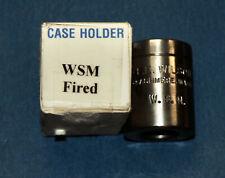 L.E. Wilson W.S.M. Trimmer Case Holder (NOS)-in box