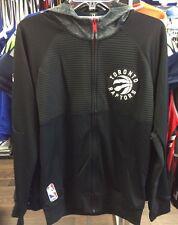 NBA Toronto Raptors FZ Track Jacket Basketball X-Large Adidas Hoodie Pre Game