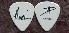 AVRIL LAVIGNE 2002 Let Go Tour Guitar Pick!!! custom concert stage Pick #5