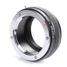 MD-NEX Adapter Ring for Minolta MC/MD Lens to Sony NEX-5 7 3 F5 5R VG20 E-mount