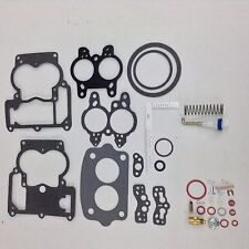 ROCHESTER 2 BARREL 2GC 2GV 2GE MARINE CARBURETOR KIT OMC# 383615, 982384
