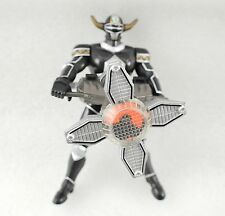 Bandai Lost Galaxy Magna Defender Power Ranger Black Ranger w/ Weapon