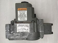Honeywell VR8204A2142 Furnace Gas Valve 24V Natural Gas Only used+ FREE shipping