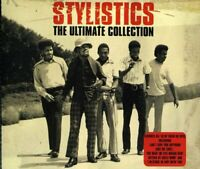 The Stylistics - The Ultimate Collection [CD]