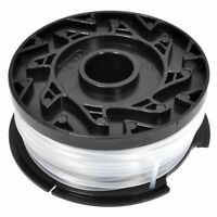 BLACK & DECKER 10m Reflex Trimmer Strimmer Line & Spool GL560 GL560 B GL570