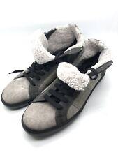 Chaussures Femme Pantofola D'oro en cuir taille 39 couleur Gris neuf!!!!