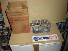 4240093 110F000 TESTA CILINDRI (HEAD ENGINE) FIAT 500 F/L ORIGINALE