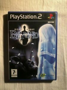Echo Night Beyond (PS2) PAL UK English fully complete