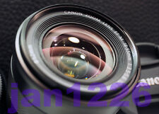 New Canon EF-M 18-55mm 1855 f/3.5-5.6 STM IS Zoom Lens For Canon EOS-M Bulk pack