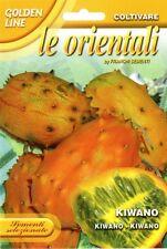 Semi/Seeds KIWANO ( Prodotti Orientali )