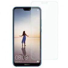 film protecteur d'écran en verre trempé Huawei P20 Lite